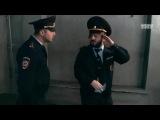 Бородач: Бородач в форме полицейского