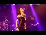 ELYOSE  Plus qu'humain (feat. Florent Jannier) - Live @ La Boule Noire, Paris