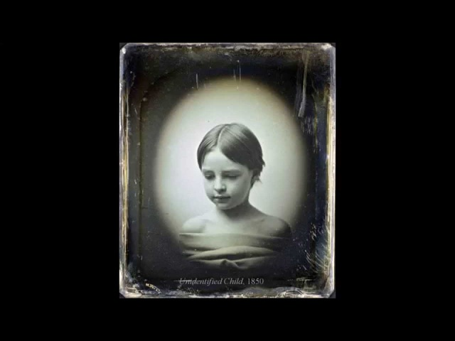 Southworth Hawes - Masters of Photography - Portraiture