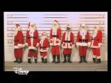 «Санта Клаус» c 1 по 3 января на Канале Disney!