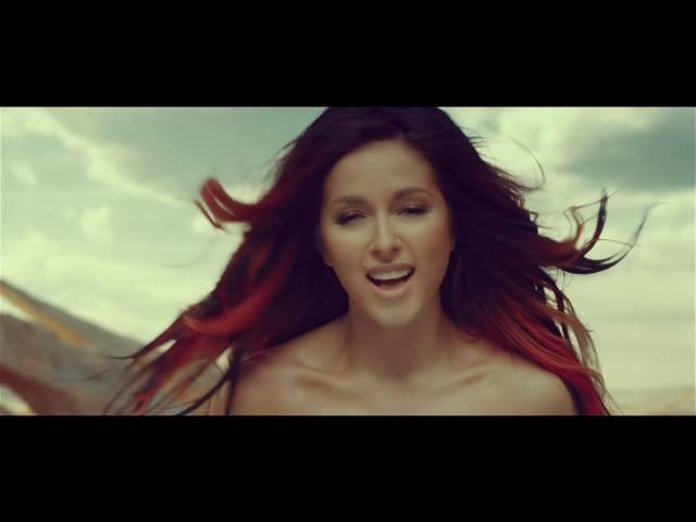 Нюша / Nyusha – «Целуй» (Премьера клипа 2016)