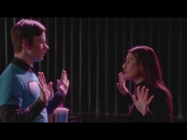 Glee - Popular S6 (Full Peromance) (Official Video) HD