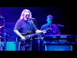 Jerry Garcia Band  - The Night They Drove Old Dixie Down 1991