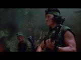 Хищник - Сцена 3/11 (1987) HD