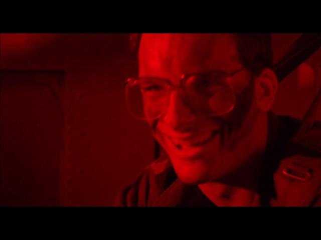 Хищник - Сцена 2/11 (1987) HD