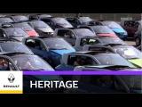 Renault Icons - Renault Avantime