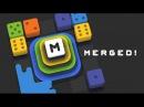 Gram Games   Merged! Gameplay Trailer