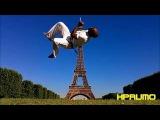 Capoeira Mix (This is the Brazilian Martial Art)