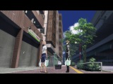Ванпанчмен 9 серия [русские субтитры AniPlay.TV] One Punch Man/One Punch-Man