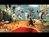 Yeasayer - Half Asleep (Official Audio)