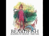 Beardfish - Sleeping in Traffic Pt. 1 FULL ALBUM - progressive rock