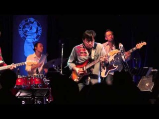 Kumi Adachi - Catch Ball - Live at Blues Alley ,11-11-2013 (Full Version)