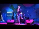 Юлия Зараева - Стекло (ария из мюзикла