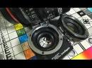 Quick Aputure DEC LensRegain vs Metabones Speedbooster S Version Test 4K GH4 XEEN Cinema Prime