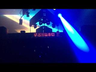 Apollonia@live code 112 fabrik Madrid 2016