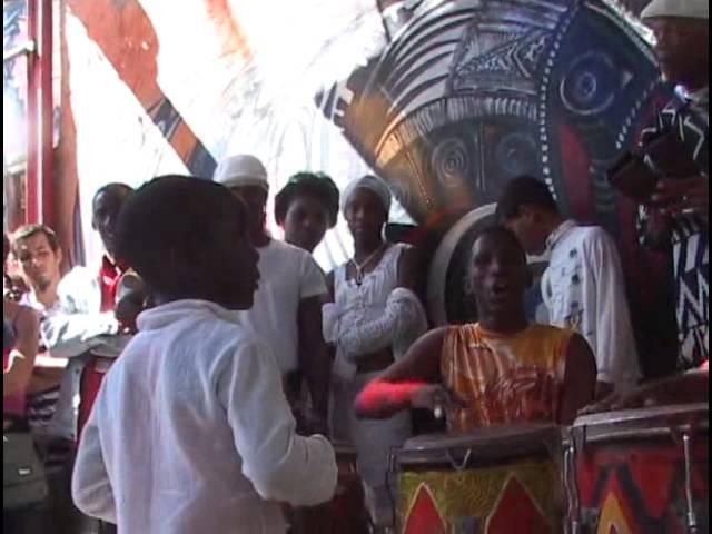 Rumberos (Documental sobre Rumba Cubana)