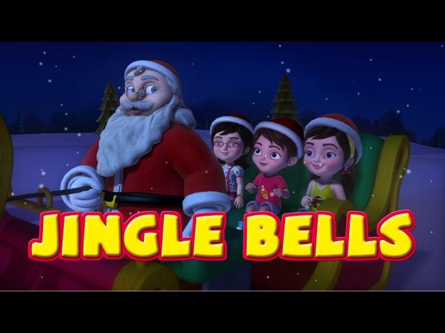 Jingle Bells Songs for Children