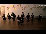 Цирк Шардам, Школа актерского мастерства КлоДэ