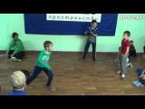 Кирилл vs Жора (1-й батл по брэйку и хип-хопу КлоДэ)