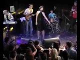 Марина Кравец и Нестройband - Хоп, Мусорок(джаз)