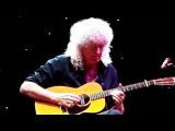 Brian May &amp Kerry Ellis - Life Is Real (Live in Bucharest 2016)