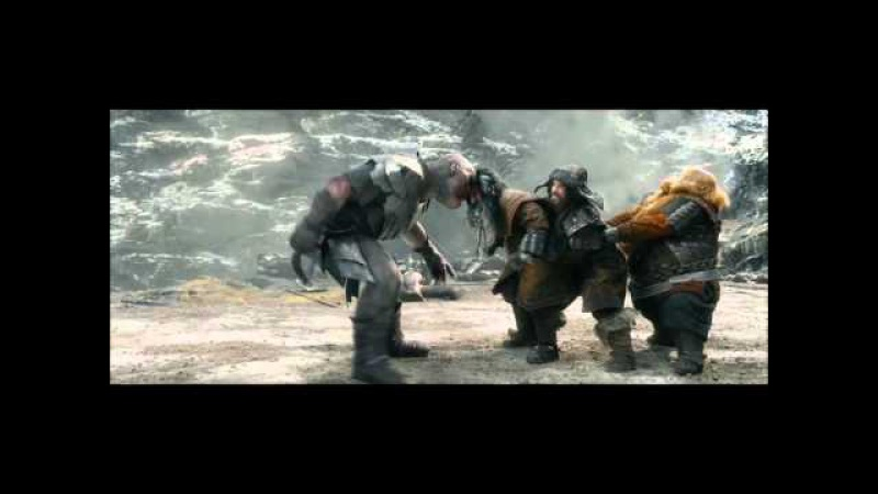 The Hobbit - The Battle Of The Five Armies - Extended Edition - An Unforeseen Remedy