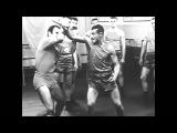 Это интересно Физическая подготовка десантников в СССР 1973 Спецфильм министерст...