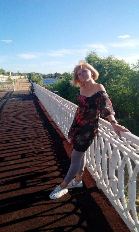 Мария Уварова | Набережные Челны