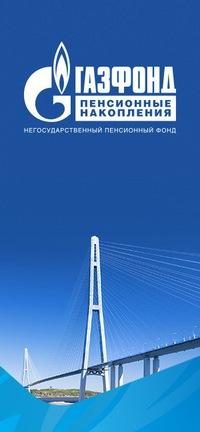 газфонд пенсионный фонд официальный сайт бланки заявлений - фото 5