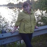 Марина Цыбикова