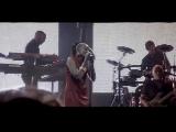 Schiller feat. Kim Sanders - Dancing with loneliness (Live)