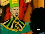 Приключения Конана-варвара S01E62 (14.01.14) 2х2