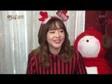 [TV SHOW] 151224 Сандара, Бобби и B.I в специальном выпуске канала KBS -