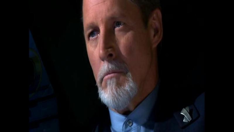Вавилон 5: Затерянные Сказания:Голоса во Тьме/Babylon 5:The Lost Tales:Voices In The Dark(2007)