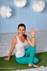 Юлия Мамаева