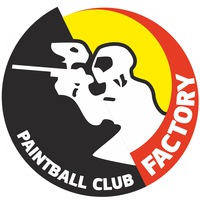 Логотип Пейнтбол в Тамбове