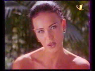 Наталья Лагода - Маленький Будда (ОРТ, Утренняя почта, 1998)