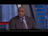 Charles Barkley responds to Charles Oakley's tweet