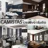 """CAMISTAS creative studio"""