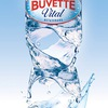 Mineral water BUVETTE
