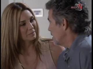 Призрак Элены _ El Fantasma de Elena 39 серия