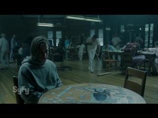 Волшебники / The Magicians.1 сезон.4 серия.Промо (2016) (HD)