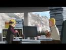 Naruto The Movie Boruto / Боруто Фильм Наруто 11 2015 RAW DVDRip 720p