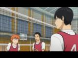 Haikyuu!! [06][JAM][RG VGW] 1 сезон 6 серия