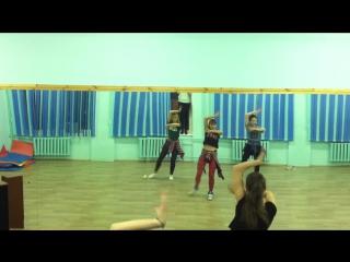Katy Perry   Choreo by Ganna Savluk   JF