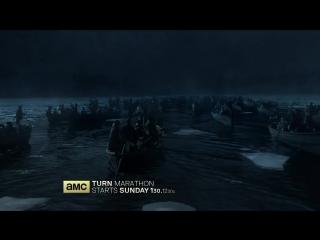 Агент/TURN (2014 - ...) ТВ-ролик (сезон 1)