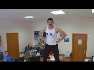 Новогодний клип Уралэнерго