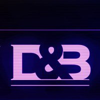 Логотип DRUM'N'BASS Краснодар