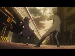 Токийский Гуль 1 сезон 7 серия (озвучка от Анидаб)