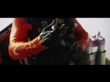 Jetman Dubai Young Feathers 4K